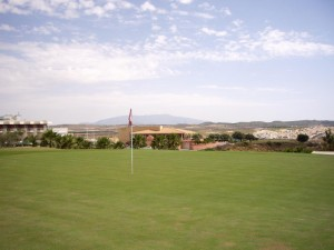 Camposol Golf Resort Transfers