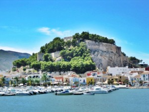 Airport Transfers to Denia from Alicante Airport