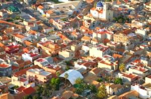 Alicante Airport transfers to Guardamar