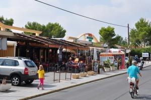 Alicante Airport transfers to Hacienda Riquelme