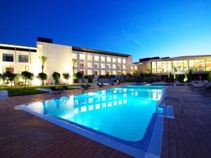 Finca Algorfa Club Hotel