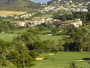 La Manga Golf Resort Principe Felipe