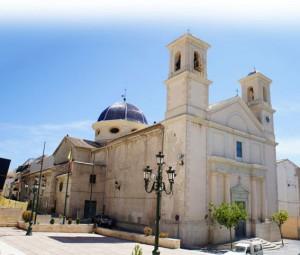 Alicante Transfers to Ibi