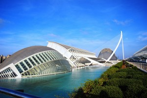 A day trip to Valencia