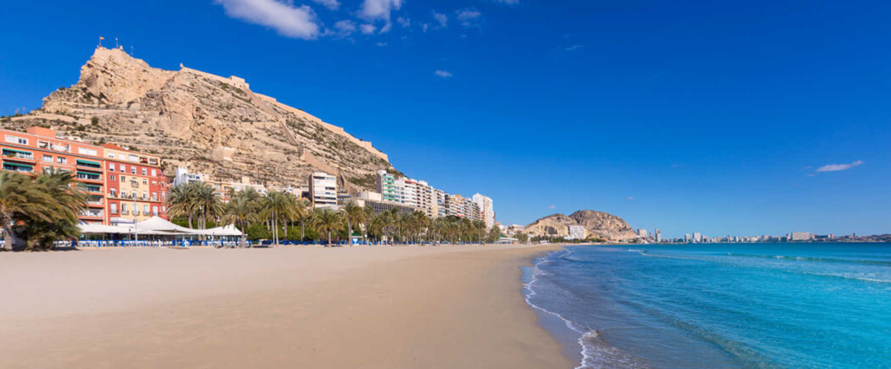 What to do in Alicante in August 2017 – Part 1