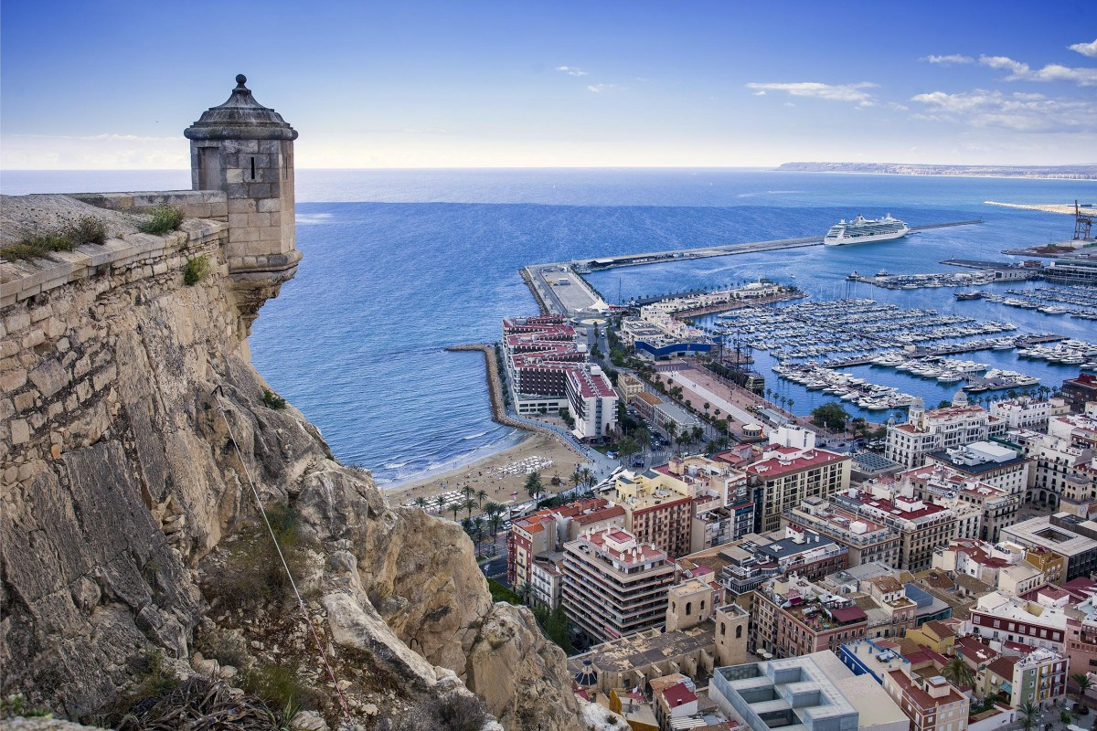Alicante for free: a few tourist attractions you can visit free of charge